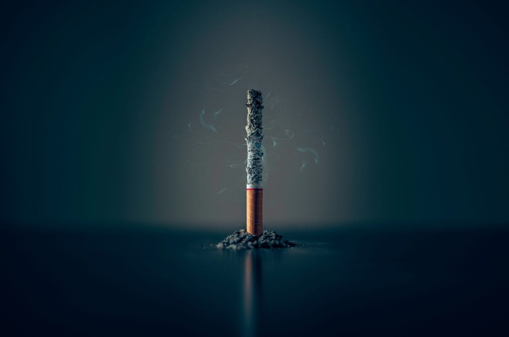 Vaporizer - Tool In the Fight Against Nicotine Addiction