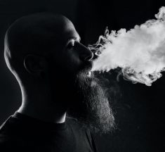 Is The Smoke From E-cigarettes Harmful?
